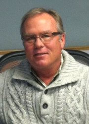 William(Bill) Terry, Principal, Oceanside Building, LLC